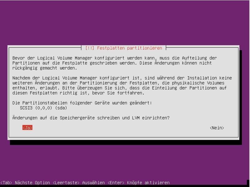 Ubuntu Server 16.04 - 22