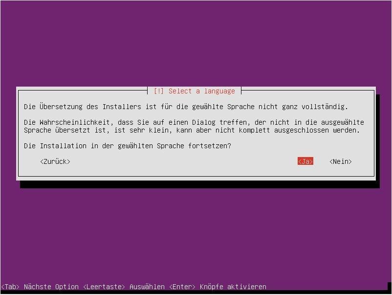 Ubuntu Server 16.04 - 3