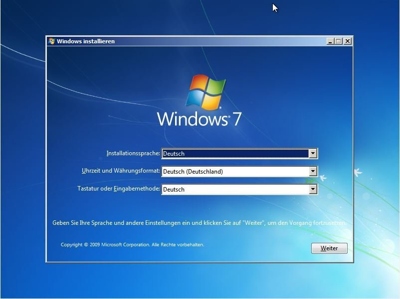 Windows 7 No.2