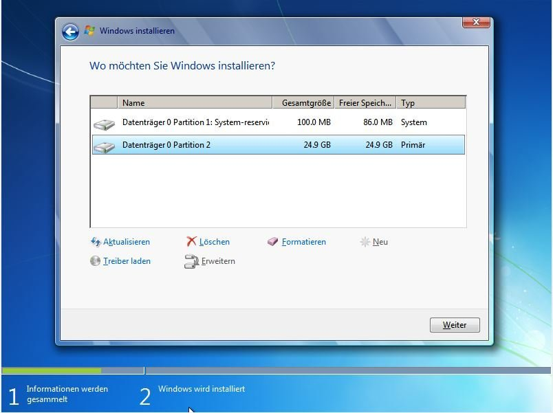 Windows 7 No.12