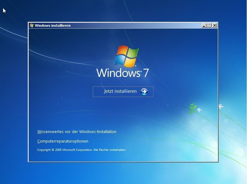 Windows 7 No.3