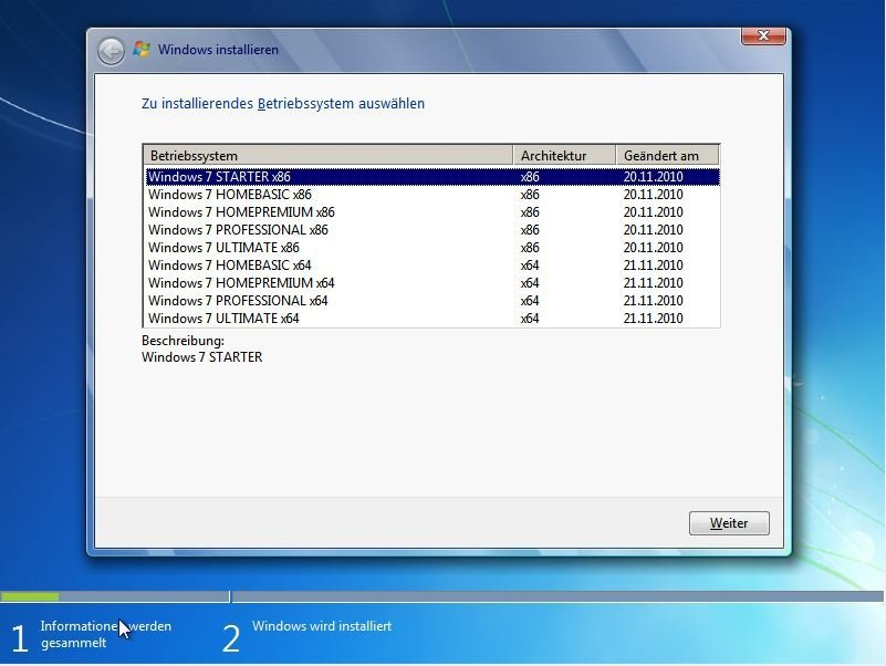 Windows 7 No.5