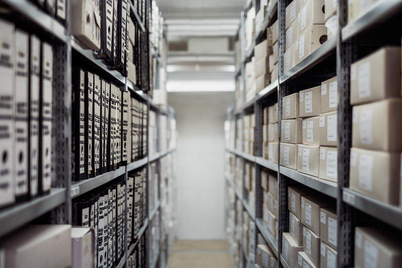 Das papierlose Büro – von der Idee zur Umsetzung