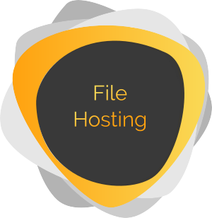 Seafile File-Hosting