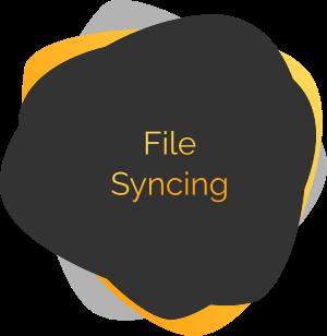 File-Syncing mit Seafile
