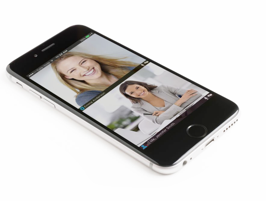 3CX Smartphone App