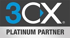 datamate ist 3CX Platinum Partner